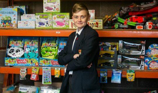 По следам миллионеров: 14-летний школьник зарабатывает кругленькие суммы наeBay