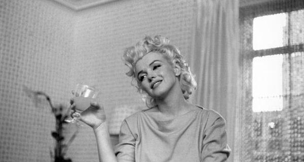 Неизвестная знаменитость: откровенные фотографии Мэрилин Монро, которых никто раньше невидел
