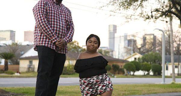 Всепобеждающая сила любви: девушка без рук и ног выходит замуж за полностью здорового мужчину
