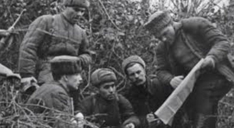 Кто не попадал в плен в Великой Отечественной войне фото
