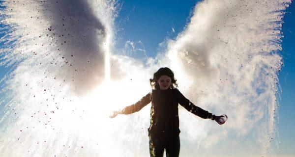 #дубакчелленедж: 17 захватывающих фото и видео, демонстрирующих всю силу холода
