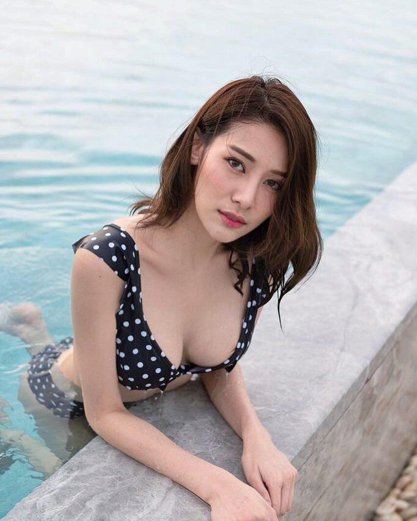 Азиаточка Monatcha покоряет мужские сердца: 10+ фото
