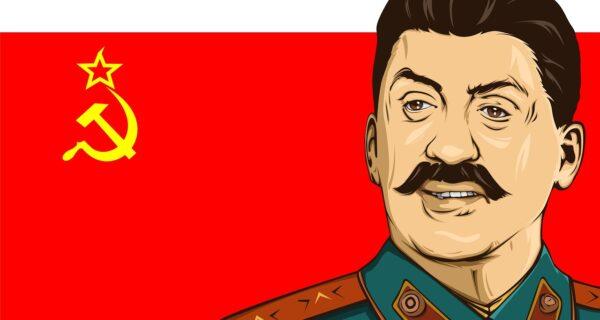Немецкий Сталин-бисексуал пользовался популярностью в Tinder