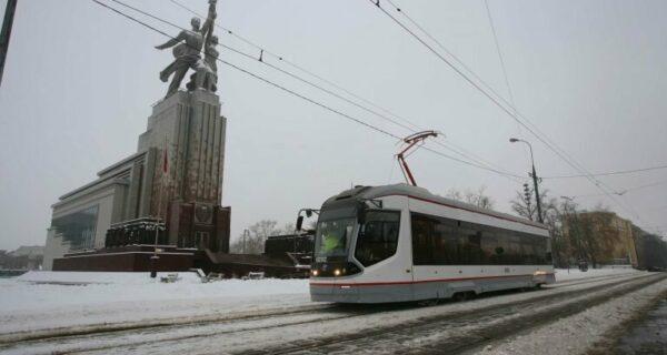 «Аннушка уже разлила масло»: москвичи опасаются первого в городе беспилотного трамвая