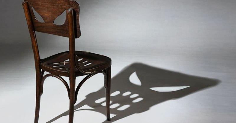 Опасен ли стул Басби - самая смертоносная мебель на планете? фото