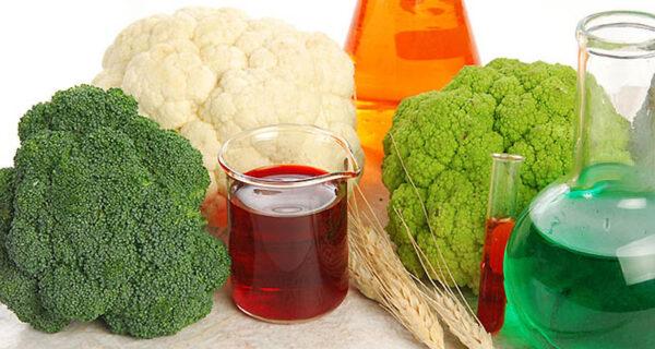 Какие химикаты мы потребляем каждый день?