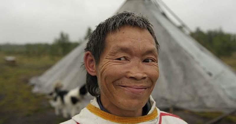 Зачем эскимосы делают со своими женами «ареодярекпут»? фото