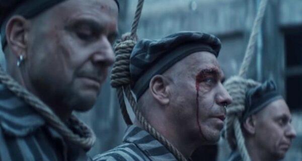 Концлагерь, висельники, нацисты и каннибализм: новый клип Deutschland группы Rammstein как всегда полон провокаций