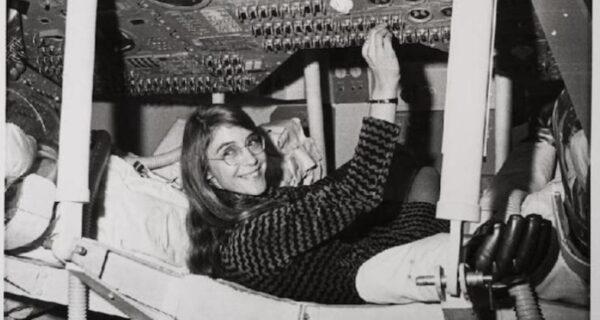 Маргарет Гамильтон — скромная покорительница Луны, о которой привыкли молчать