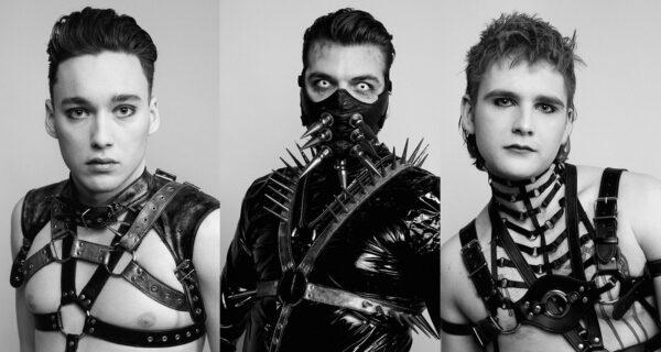 «И это покажут на Евровидении?!»: исландцы подготовили для конкурса БДСМ-техно