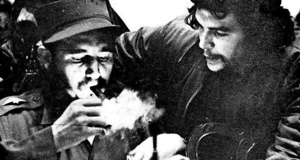 Куба либре: тайные стрип-клубы, партизаны и атмосфера свободы в революционные 1950‑е
