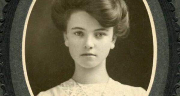 Гений чистой красоты: природная привлекательность британских девушек начала XXвека