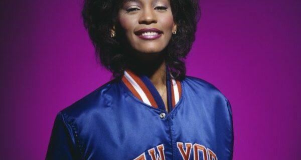 Красавица с волшебным голосом: редкие фото молодой Уитни Хьюстон из 1980‑х годов