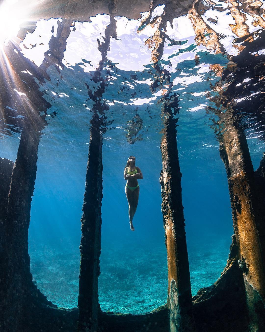 нашем интернет-магазине необычные подводные фотографии затворе уже