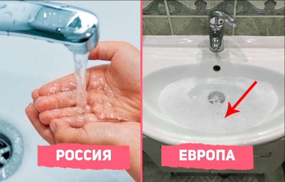 «Не такие, как все»: какие правила гигиены россиянок шокируют жительниц других стран фото