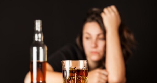 Журналистка на месяц отказалась от алкоголя и поняла, что такое настоящий ад