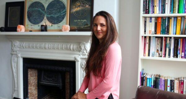 Как живет и работает дипломированный астролог из Британии (да, такие существуют)