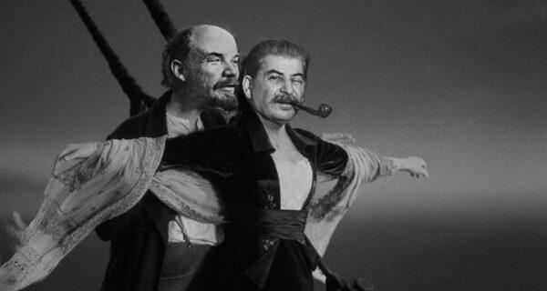 И Ленин такой молодой… В сети появилась информация о том, что Леонардо Ди Каприо сыграет вождя