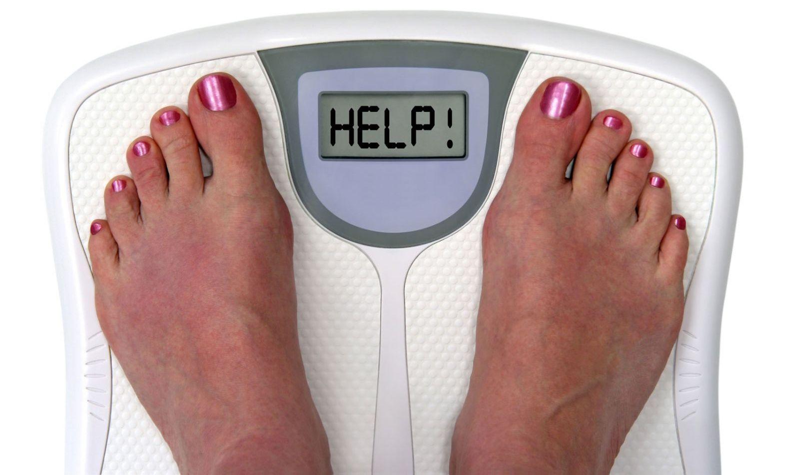Как похудеть за месяц: 5 советов, которые действительно работают фото