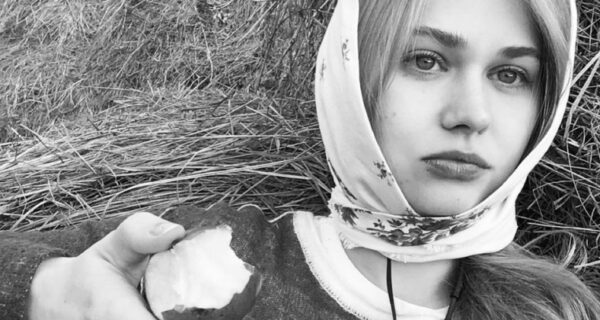 «Поля-из-деревки»: что известно о загадочной девушке-блогере?