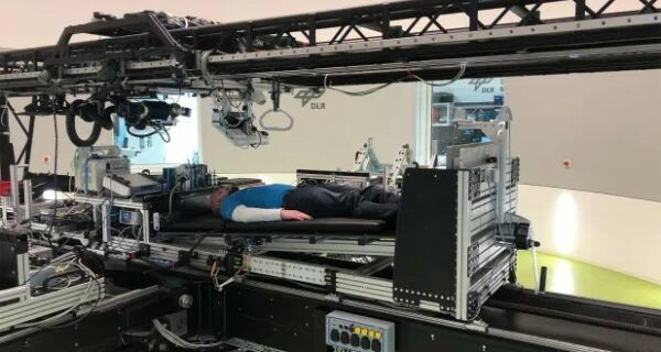 НАСА ищет добровольцев, которые полежат 2 месяца в кровати за 19 тысяч долларов