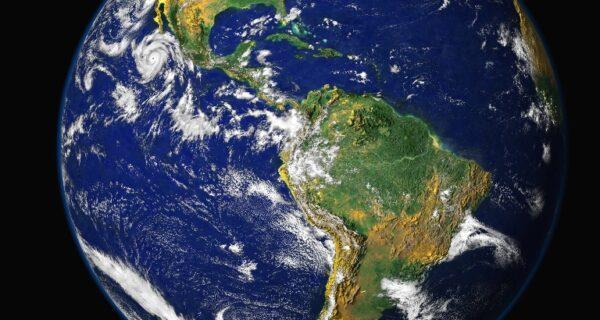 Самые знаменитые фотографии Земли из космоса