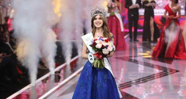 Что мы знаем о «Мисс Россия 2019» Алине Санько?