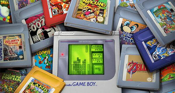 Дети 90‑х: художник отображает в своих произведениях ностальгию по старым видеоиграм