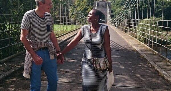 Супруги с разницей в 32 года раскрывают секреты счастливой совместной жизни