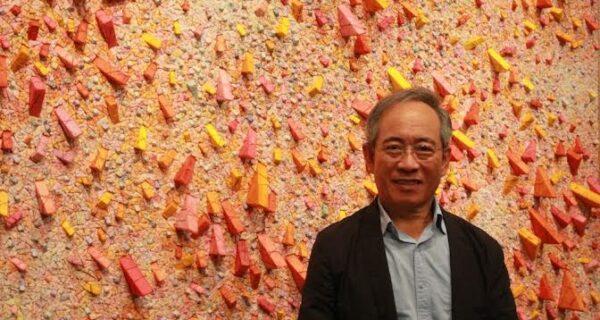 Потрясающие бумажные инсталляции от художника из ЮжнойКореи
