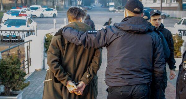 В Украине два начинающих видеоблогера убили мужчину ради зрелищного контента