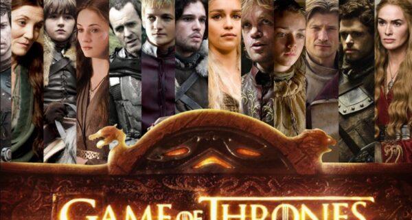 Освежи знания: краткое содержание 7 сезонов «Игры престолов» всего за 15минут