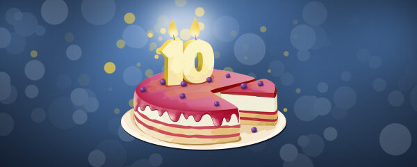 БигПикча празднует 10 лет! Давайте вернемся в 2009 и посмотрим, каким был интернет и какими былимы