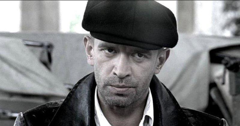 Еврейский волкодав Давид Курлянд - реальный прототип Гоцмана из сериала «Ликвидация» фото