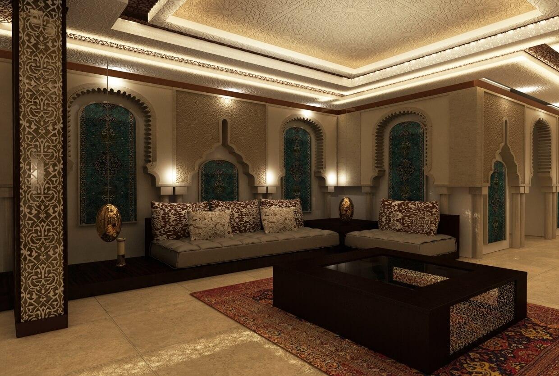 натурального дизайн квартиры в марокканском стиле фото способен навести гипноз