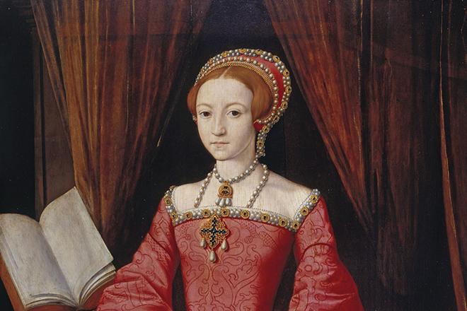 02 - История «Кровавой Мэри» — первой королевы Англии Марии Тюдор