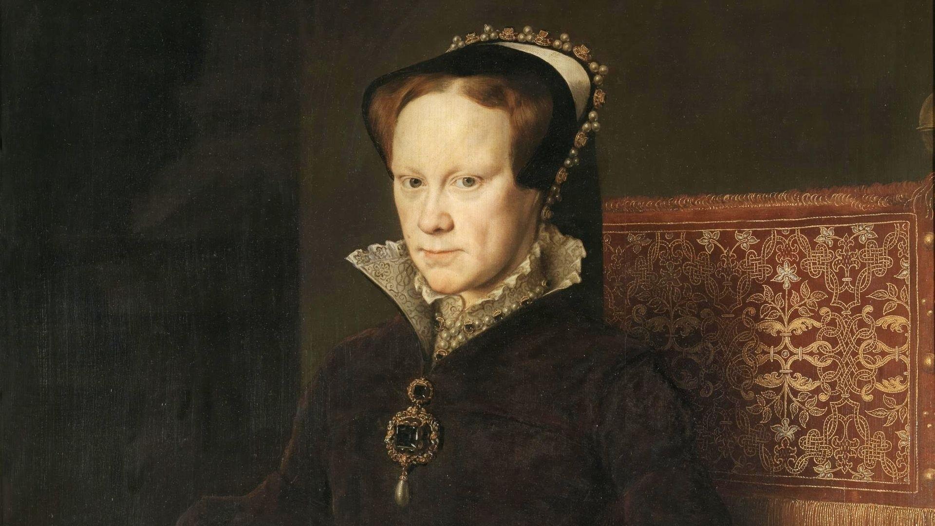 История «Кровавой Мэри» — первой королевы Англии Марии Тюдор