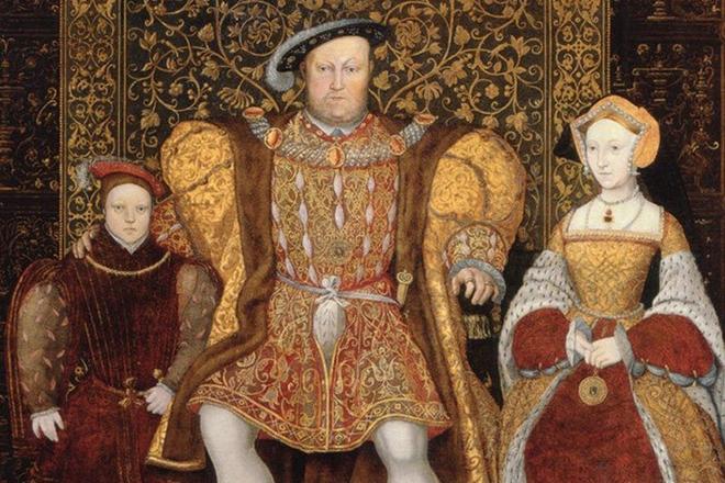 08 aN2lcjI - История «Кровавой Мэри» — первой королевы Англии Марии Тюдор
