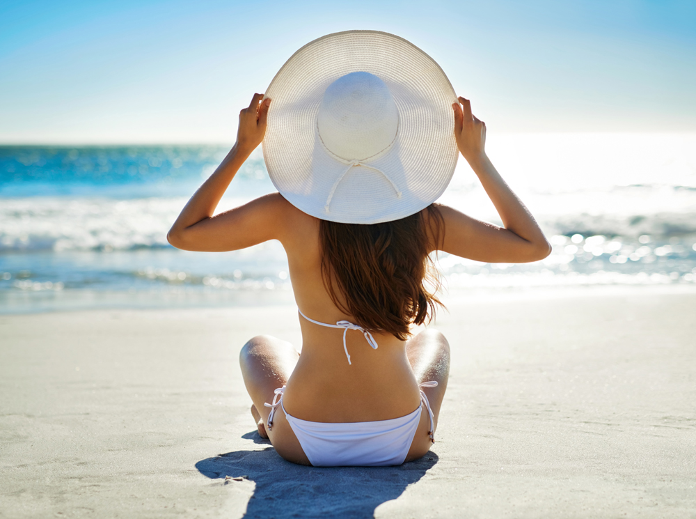 способ картинки лето море солнце жара нарядно выглядит закуска