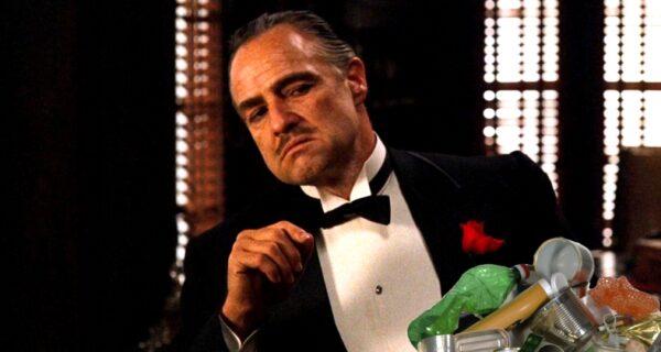 «Ты просишь меня вывезти мусор, но делаешь это без уважения»: ароматный бизнес американской мафии