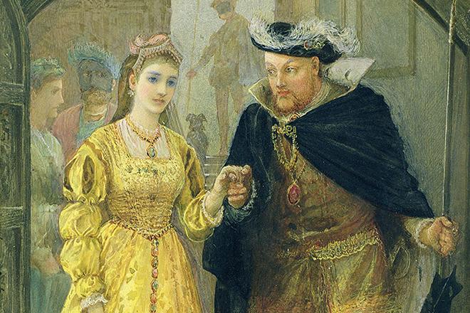 3 Lsy4M2f - История «Кровавой Мэри» — первой королевы Англии Марии Тюдор