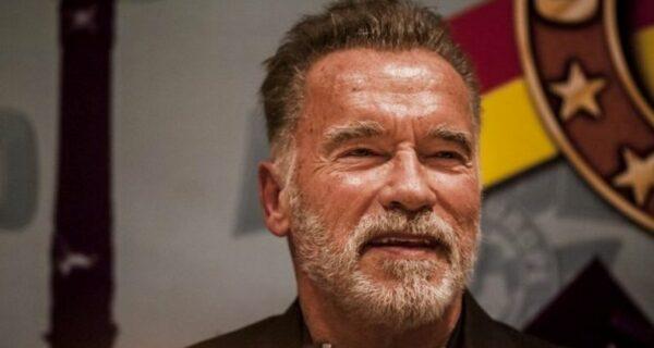 Арнольд Шварценеггер получил удар в спину: неизвестный напал на легенду Голливуда вЮАР