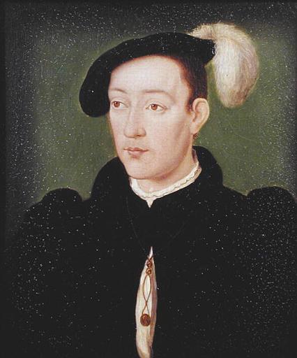 François III de Bretagne   Dauphin de France - История «Кровавой Мэри» — первой королевы Англии Марии Тюдор
