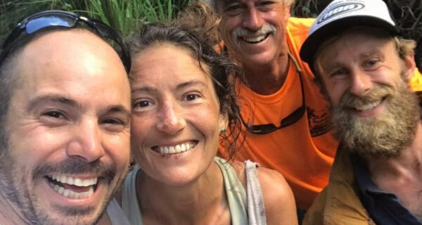 Чудесное спасение: инструктор по йоге провела в джунглях две недели и нашлась целой и невредимой
