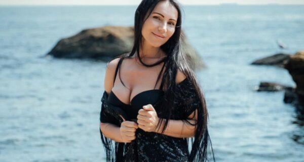 Самая красивая бабушка мира украинка Светлана Гасс раскрыла секрет своей молодости