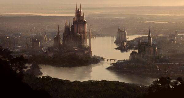 Что известно о сериале «Долгая ночь», спин-оффе «Игры престолов» отHBO