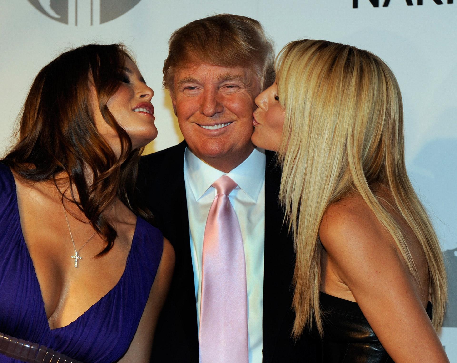 Впостели спрезидентом: 5 самых громких секс-скандалов, связанных сполитиками