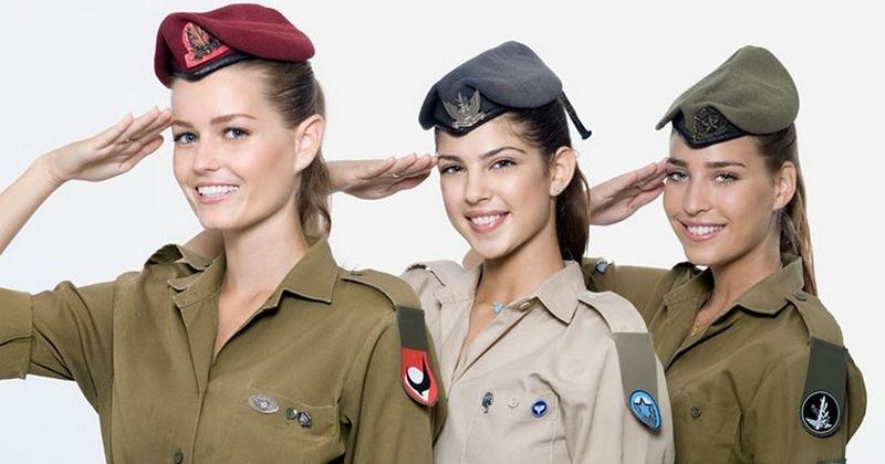 8 вещей, строго запрещенных солдатам ЦАХАЛа фото