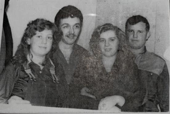 Реальная история Василия и Людмилы из сериала «Чернобыль», которая заставит вас плакать