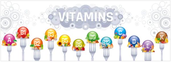 Витамины для женщин после 30 лет